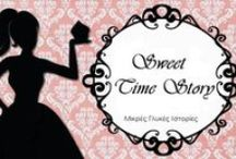 Sweet Time Story