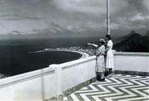 São Sebastião do Rio de Janeiro Antigo