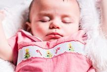 Babies by Mika / My work as a professional photographer with beautiful babies. Mika Photography PR