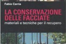 Fabio Carria Press / Press - book - presence on line - project architect