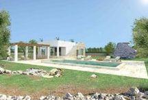 FC Project - Villa in Puglia - Italy / Work in progress by Fabio Carria architect New project