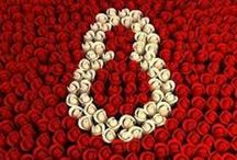 Γιορτή της Γυναίκας / Κάθε γυναίκα κρύβει μέσα της μια βασίλισσα! H ANEL αγαπάει τις γυναίκες και φροντίζει να είναι πάντα όμορφες και κομψές .... Χρόνια Πολλά σε όλες τις γυναίκες του κόσμου !!!