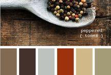 Color combos / Colors