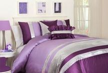 Home Decor Bed / Bedding and Bedroom Accessories  / by Bed Bath Store