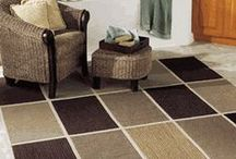 Home Decor Floors / by Bed Bath Store