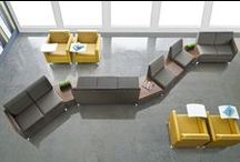 Isla Lounge / Open spaces really come together with Isla Lounge Collection.