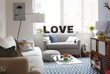 Home Styling / home deco, remodeling, interior