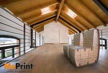 Arredamento in cartone / Arredare la propria casa, il proprio ufficio o una mostra con il cartone ? Adesso si può, a costi interessantissimi e soprattutto grazie a MePrint!