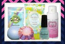 The Better Beauty Box / Tween & Teen Beauty