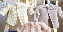 Knitting/Crocheting patterns