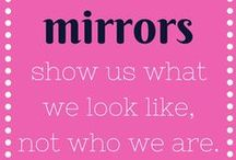 Inspirational Motivational and Empowering Quotes / GIRL POWER!