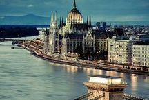 Places in Budapest / Explore Budapest's treasures from the Hero's Square to the Fisherman's Bastion on a free walking tour.