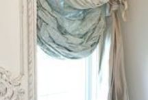 curtains - window treatments