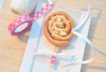 Sweet and easy / Backen, Desserts und mehr