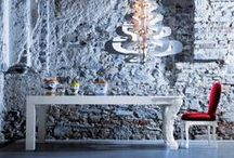 Spaces | Modern Dining