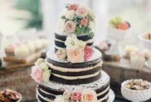 τουρτες / #cake#wedding