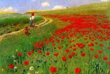 Hungarian Paintings / Hungarian Paintings