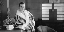 Fashion in Film: the Jazz Age look / All the glamour, style and outrageous artistic boundary-pushing of the roaring 20s are to be found in the films of French master director Marcel L'Herbier.