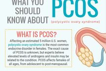 I have a PCOS.