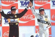 F1- Good old times