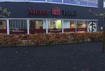 Meyer Totaal bedrijf / Het bedrijf