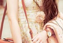 ✿ Fᴀsʜɪᴏɴ | ᔕ t y l e  / ~ Different Fashion Styles ~ / by ✿ Cherry