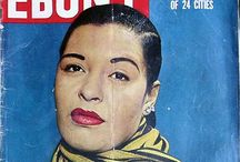 Billie Holiday...❤ / by Daysi O.