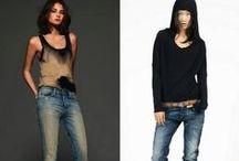 Para lucir tus jeans con estilo / Los jeans son un elemento básico de cualquier guardarropa. Te compartimos ideas para combinar tu prenda favorita sin caer en la monotonía.