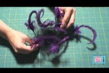 Millinery. Video