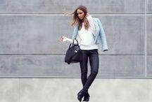 Style / Sensational Street Style...