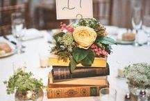 Weddings Love Libraries / by UWMadLibraries !
