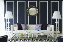 Living Rooms / Design ideas to spruce up and furnish your living room