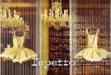 Inspiration - Fashion Retail