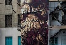 I LOVE ATHENS / STREET ART AND PHOTOGRAPHS OF ATHENS