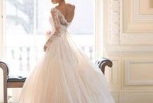 Wedding / The big day