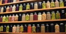 Food Storage / Prepper Pantry / Food Preparedness: Prepper ideas on food storage, money saving tips, DIY projects, and more...