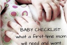 Baby - Tips & Tricks