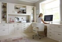 Home Office / No te pierdas estas Ideas para ordenar tu oficina