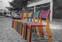 Valchromat Seats & Tables