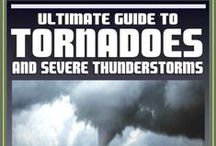 Tornado Preparedness / Tornado Preparedness - Check out some of my other Pinterest boards: Bug Out Bags, Food Storage, other Natural Disasters, Budget Prepping, Survival Gardening, Health Remedies, Prepper Books, Paracord, Pallets, and more...
