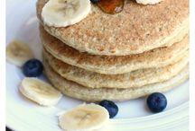 Breakfast / Yummy breakfast