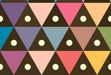 色彩とパターン