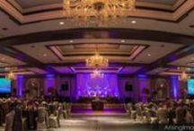 South Asian Weddings and Inspiration / Featuring linens, décor and more. All based on South Asian Weddings.