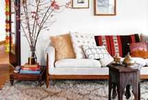 Couch / Living Room Inspiration