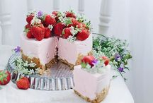 Cake / Delicious mouth-watering cake recepies