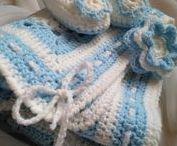 Crochet Blankets / Crochet blankets