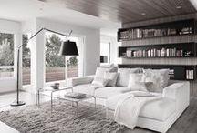 DIY plush lounge