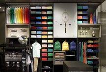 Inspiration - Golf Shop