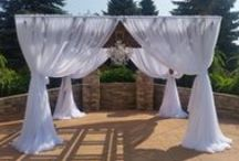 Pipe and Drape / Pipe and Drape for all types of events.