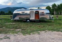 Airstream and more...